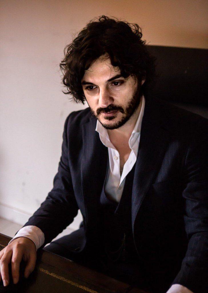 Manuel Mancini, psicologo a Roma EUR, Pomezia, Ostia