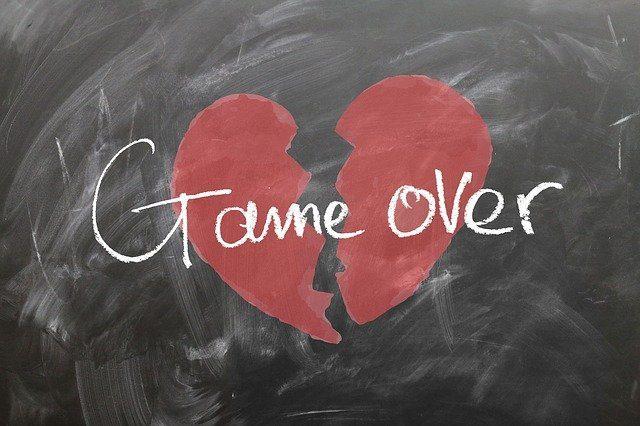 sopravvivere a una storia d'amore finita psicologo roma eur